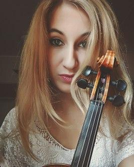 Aleksandra-markowicz-Poland-Violin