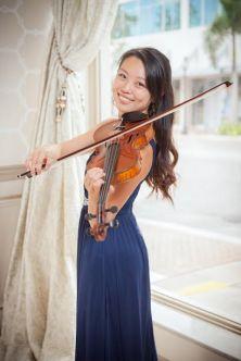 Alice -Hong-Violin