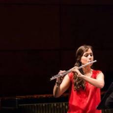 Patricia Pires IMKAMusic Competition