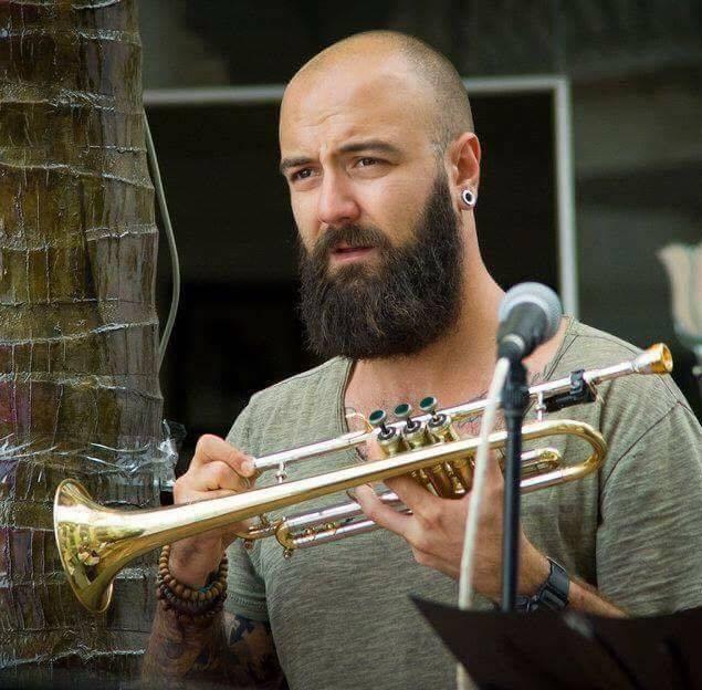 Peter Makedonski Trumpet