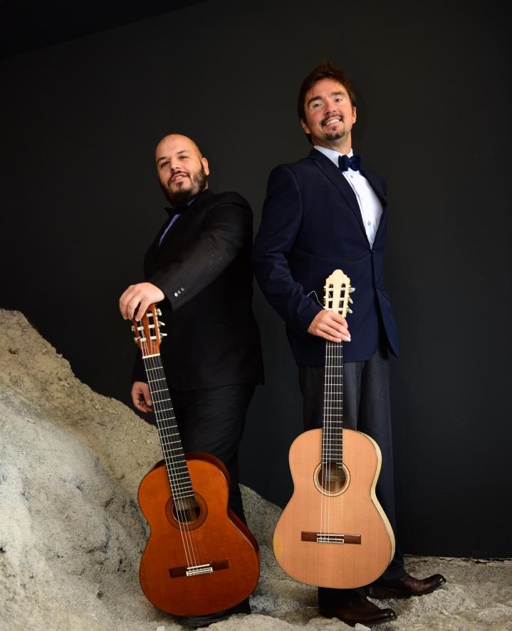 Adnan_Ahmedic_Guitar_Duo