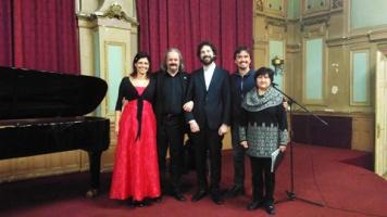 concert series sarajevo imka artists