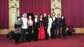 imka artists chamber music