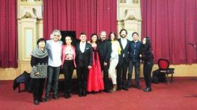imka artists concert series no 5