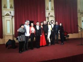 imka classical music concert series sarajevo