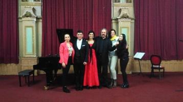 imka organisation chamber music orchestrating