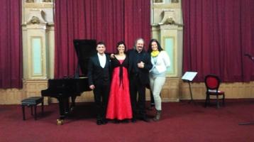 imka organisation classical music