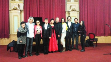 imka organisation sarajevo concert series nr 4