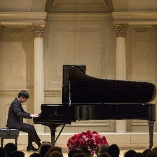 Seonghwan Bae,pianist