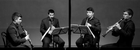 Zadarski kvartet klarineta-1