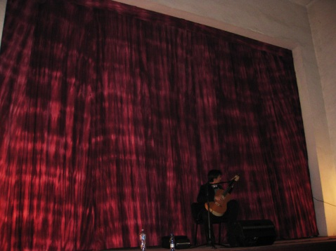 adnan_ahedic_classical_guitarist