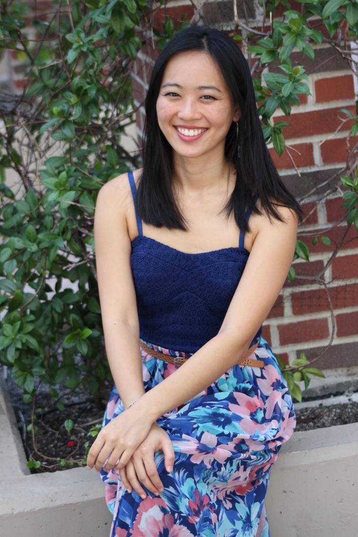 Christina Lai, piano