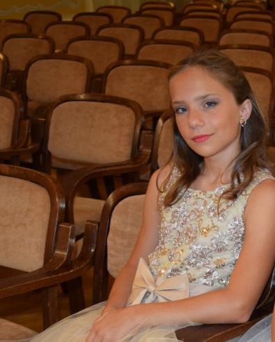 Viktoria Vlahova
