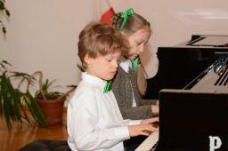 Piano Duo Kids