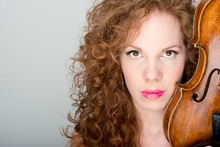 Miriam Davis Violin