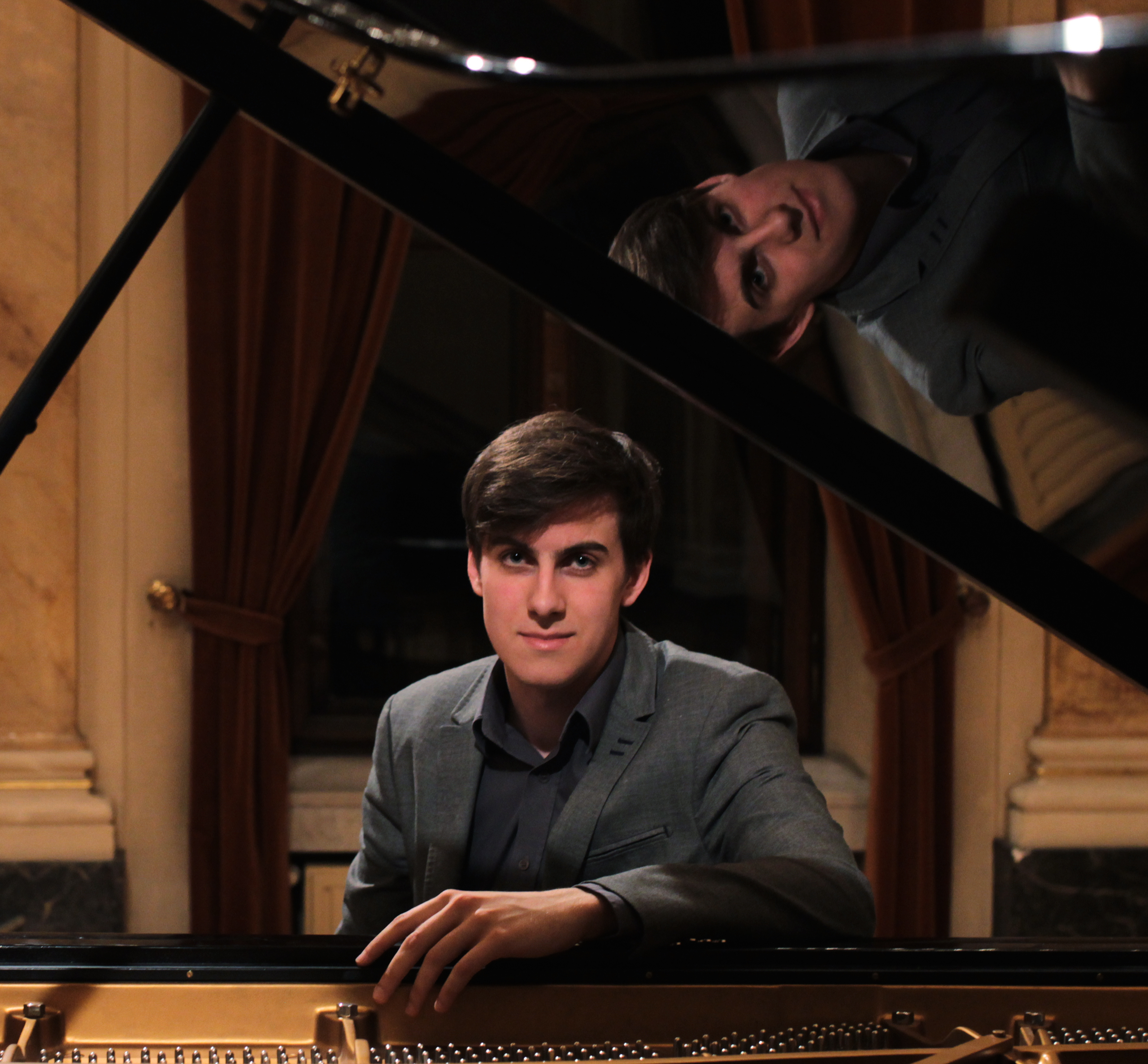 2015 Seattle International Piano Competition Winners: IMKA CLASSICAL MUSIC COMPETITION